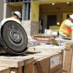Baumaschinen für das Eigenheim