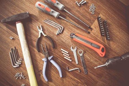 Die besten Heimwerkergeräte: Unsere Empfehlung