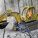 Minibagger Bedienung – Ein Crashkurs