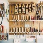Wartungsarbeiten für Baumaschinen & Geräte