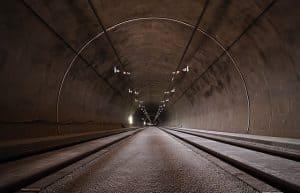 Die größte Tunnelbohrmaschine der Welt