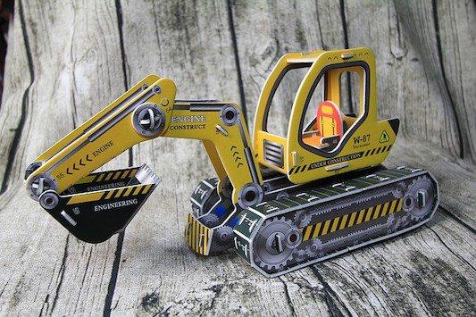 Turbo Minibagger Bedienung - Ein Crashkurs - CONSTRUCTOO® Marktplatz TM86